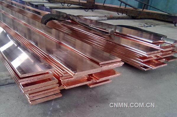 铜业知识:铜排表面处理的三种工艺