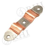 厂家供货 铜软连接 铜编织接地线
