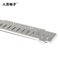 全自动水刀切割铝质导电排 一体成型铝排