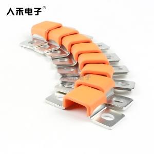 新能源电池配件铝排加工
