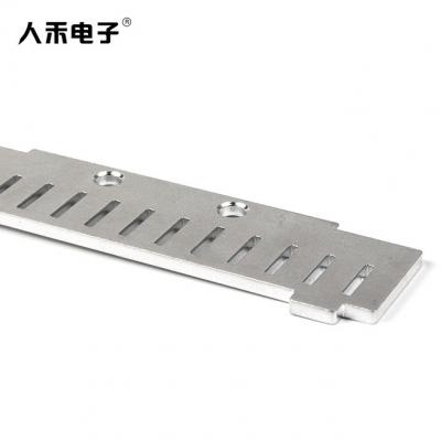 铝排 铝导电排 一体成型铝排