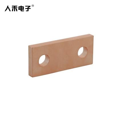 方形冲孔硬铜排