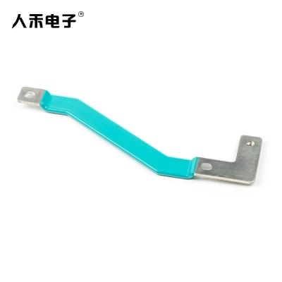 定制铝排连接 导电铝排硬连接