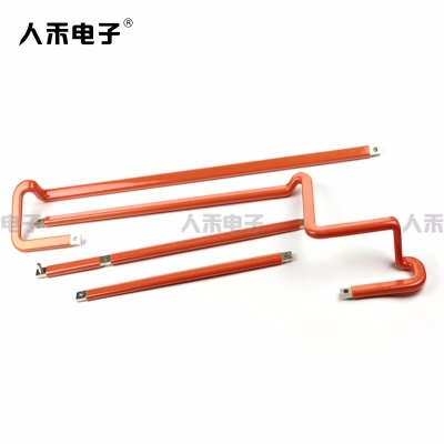 电工器材配件 浸塑硬铜排