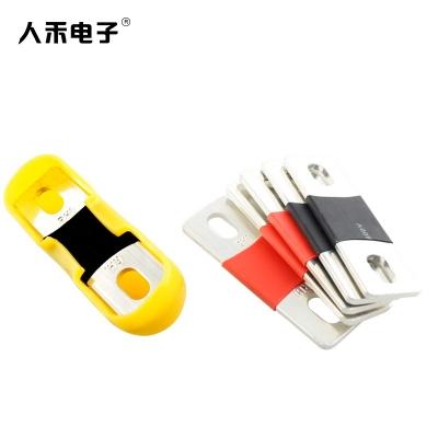 铜排护套 全包护套 PVC软质线缆护套