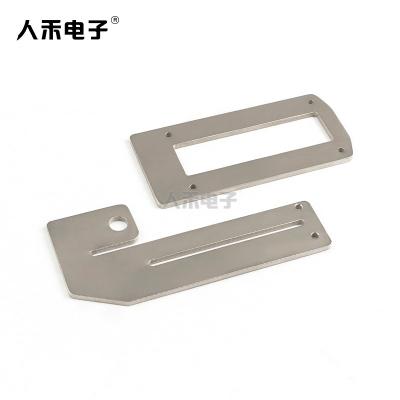 镀锡铜铝复合母排 电池连接排
