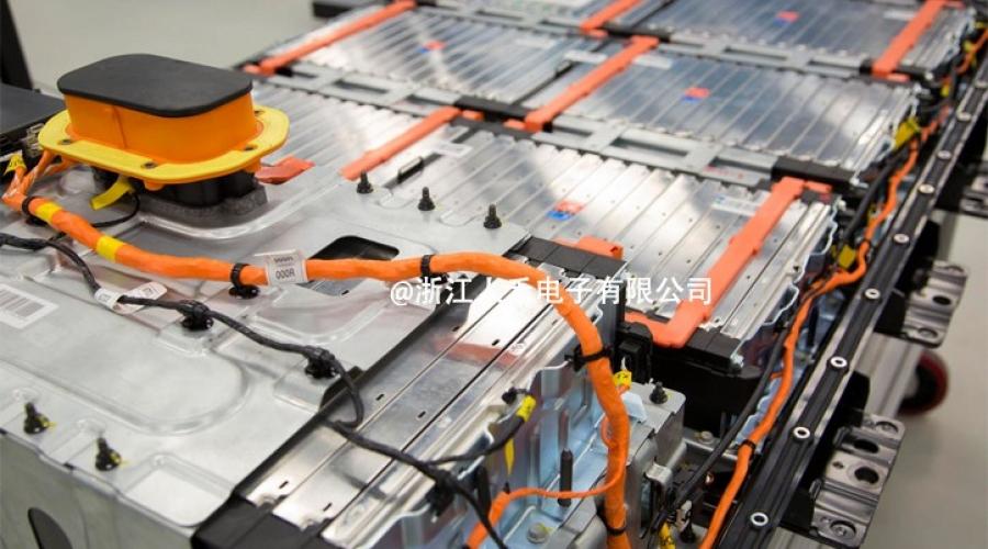 EV电池模组